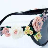 Rózsák, csipke és rácsok - Dolce&Gabbana 2013, félidő