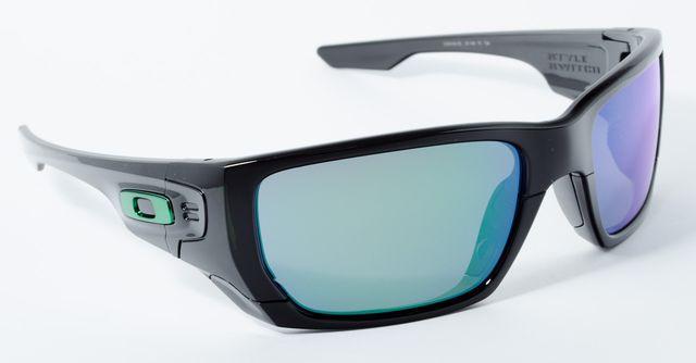 f171f916d435 Finomodik az Oakley  - napszemüveg