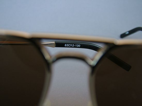 Sokáig nem foglalkoztatott a kérdés  irkáljanak csak bármit a  napszemüvegekre a0a18df8f6