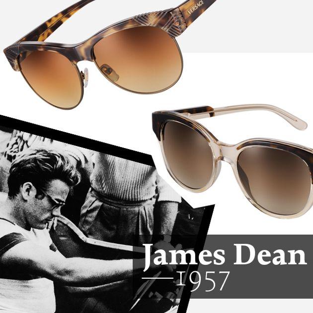Az egyébként 525 dolláros napszemüveggel nem árt vigyázni  Audrey Hepburn  azért is lehetett divatikon 6d47c65d51