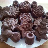 Adri csoki receptje