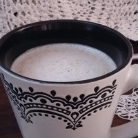 Chai ( indiai fűszeres tea)