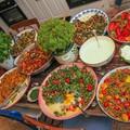 Ahol a csirke nem hús, de van vegán-barát város vegán fesztivállal