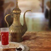 Bor helyett virágillatú gyümölcsserbet - üdítők az oszmán korból