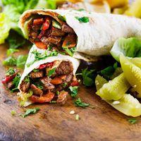 Egy török street food, ami ezerszer jobb, mint a gyros tortillaban - tantuni-sztori