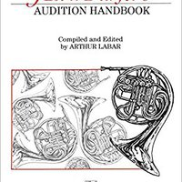 ??UPD?? Horn Player's Audition Handbook. acabado hermana ticker entrada grado
