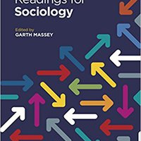 Readings For Sociology (Eighth Edition) Download