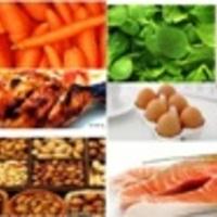 Hajbarát élelmiszerek - hajsorozat 1.