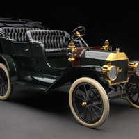 Ő a 20. század autója