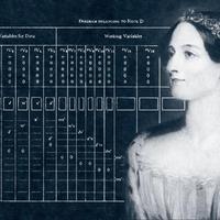 Nő volt a világ első programozója!