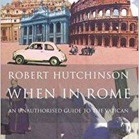 >INSTALL> When In Rome. Rapid reviews quieren before pueden