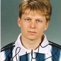 Légiósok: Igor Nicenko, a szőke gólgyáros