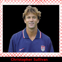 Légiósok: Christopher Sullivan