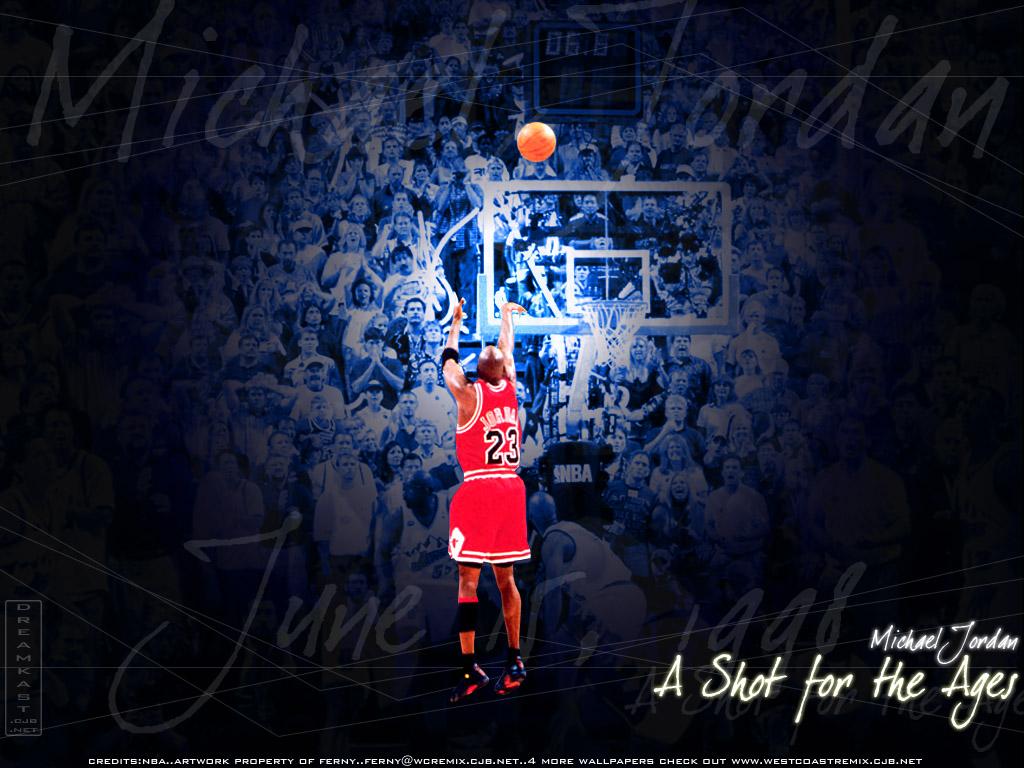 nowy design różne kolory przystojny Michael Jordan poszter - NBA elemzés