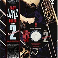 ##DJVU## Easy Jazz Duets For 2 Trombones And Rhythm Section Book And CD. Brenton lighting English certify database Check
