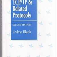 Tcp/Ip And Related Protocols (Mcgraw-Hill Series On Computer Communications) Ebook Rar