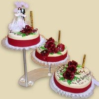 A menyasszonyi torta