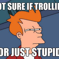 Kedvenc trollkodásaink Aldric posztjai alatt