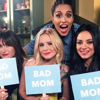 Rossz anya vagyok, mert - Jó anya vagyok, mert
