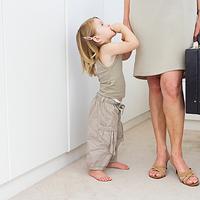 Hogyan lehet dolgozni gyerek mellett? Nem értem!
