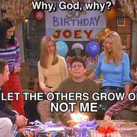 Nemsokára 30 éves leszek. Ez borzalmas?