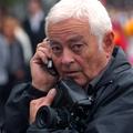 Elment Enyedi Zoli fotográfus. 71 éves volt. Nyugodj békében barátom!