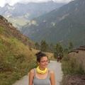 Fotók, Kína, Yunnan. Tiger Leaping Gorge, 2011 Október