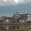 Fotók: Kína, Yunnan, Dalí, 2011. Október