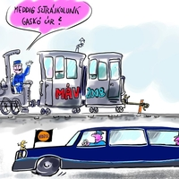 Vasúti Vezérelv