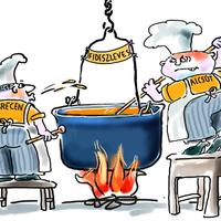 Szakácsverseny