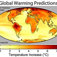 Mit tesz bolygónkkal a klímaváltozás?