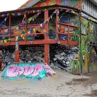 Christiania - anarchia Európa egyik legfejlettebb országában