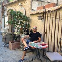A negyvenedik - Amalfi part és Capri