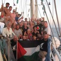 A Szabadság Flotilla békeaktivistái ismét Gázába indulnak