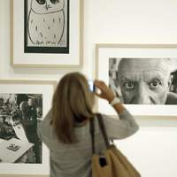 Duncan kiállítás a barcelonai Picasso múzueumban