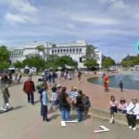 Google Street View hanggal