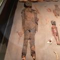 Még állhat jövő a Chinchorro múmiák előtt