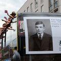 Nyilvánosságra hozzák Turing dekódoló jegyzeteit