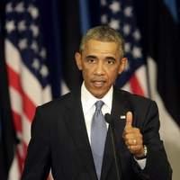 Obama kiállt a szuverenitás mellett