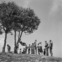 Kiállítás Müller Miklós háború utáni spanyol képeiből