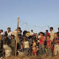 3 millió szír menekült
