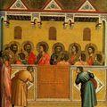Giotto-láz a Po völgyében