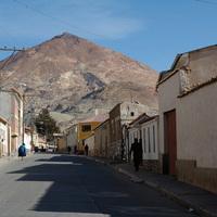 Világörökség lett a bolíviai Cerro Rico