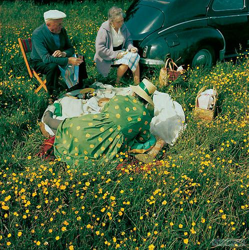 Piknik  © René Maltête