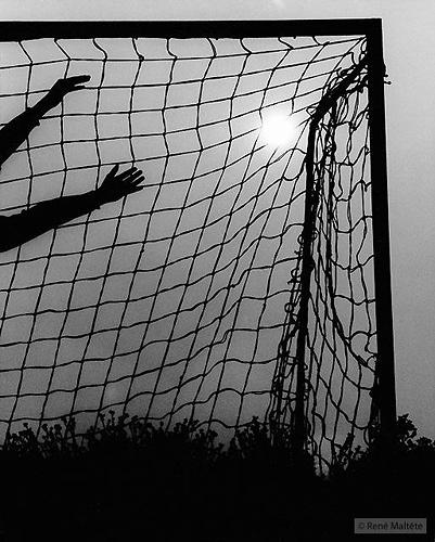 Sport  © René Maltête