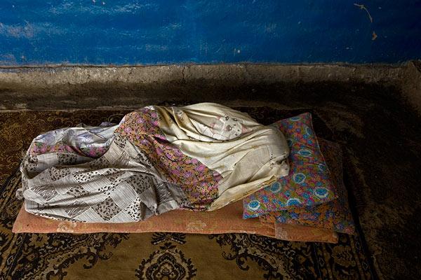 Nyári álom © Anzor Buharsky