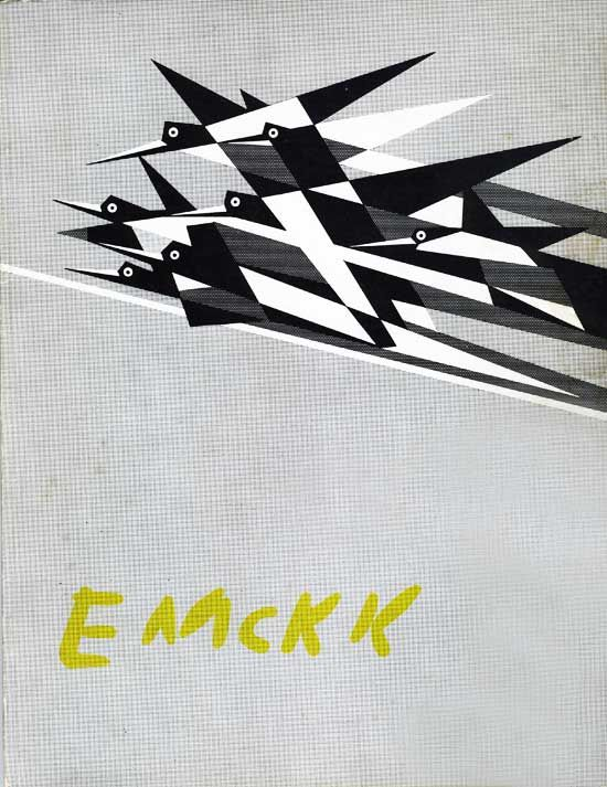 Edward McKnigt Kauffer
