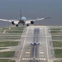Végre repülhetünk!