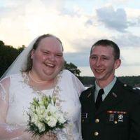 Beteg esküvői képek