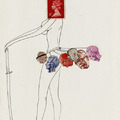 Bill Mayer rajzai